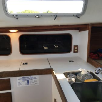 J Boats 120 image