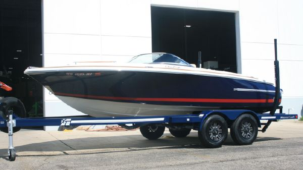 Chris-Craft 20 Speedster Heritage Edition