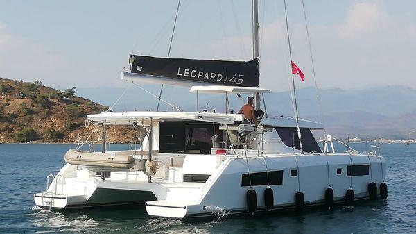 Leopard 45