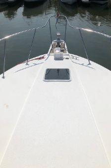 Trojan 10.8 Meter Sedan image