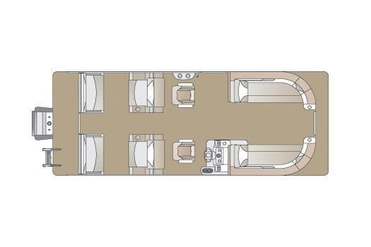 2020 Crest Classic LX 220 SLRC