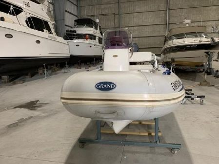 Ocean Alexander 45 Sedan image