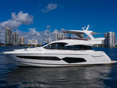 2019 Sunseeker<span>Manhattan 66</span>
