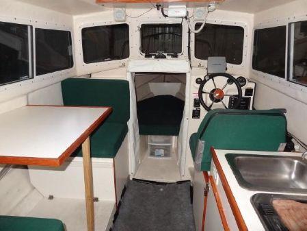 C-Dory 22 Cruiser image