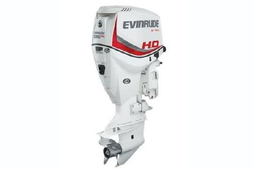 Evinrude E-Tec 135 H.O. image