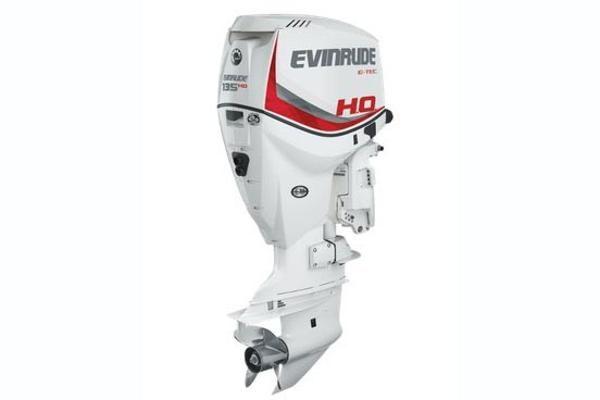Evinrude E-Tec 135 H.O. - main image