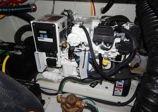 Four Winns V275 Vista image