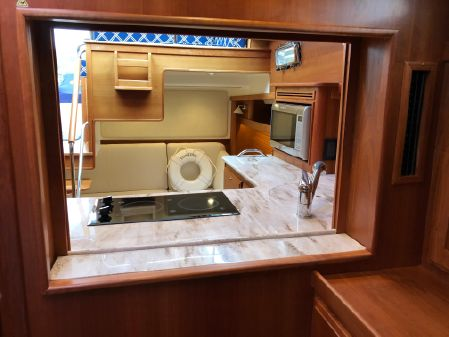 Sabre 38 Salon Express image