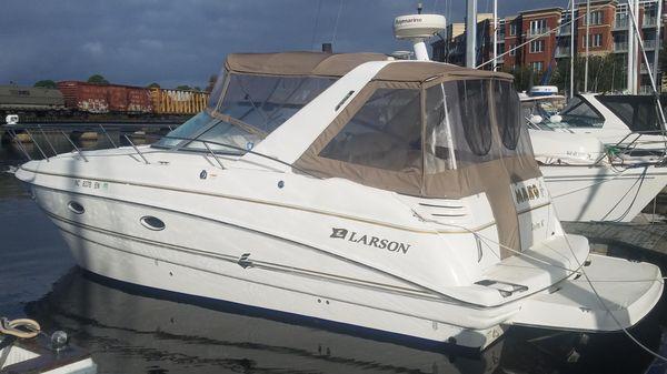 Larson 330 CABRIO