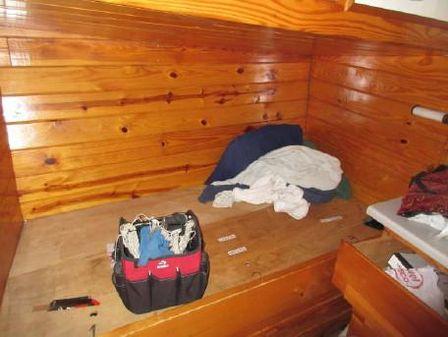 Schooner 4 Masted Gaff Rigged image