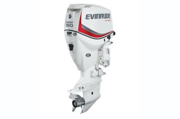 Evinrude E-tec 150
