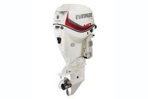 2020 Evinrude E-Tec 115 H.O.