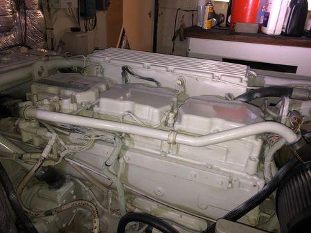 Wayne Beal 40 Fast Trawler image