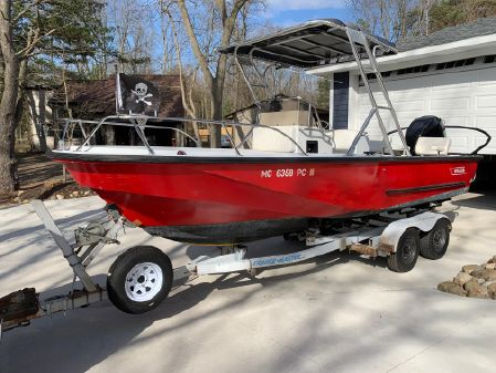 Boston Whaler Guardian 22 image