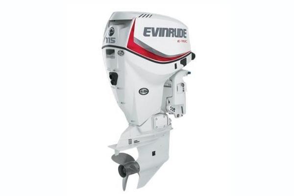 Evinrude E-tec 115 - main image