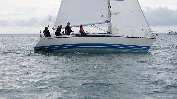 X-Yachts 342