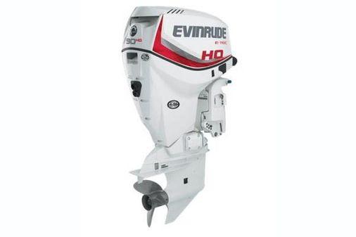 Evinrude E-Tec 90 H.O. image
