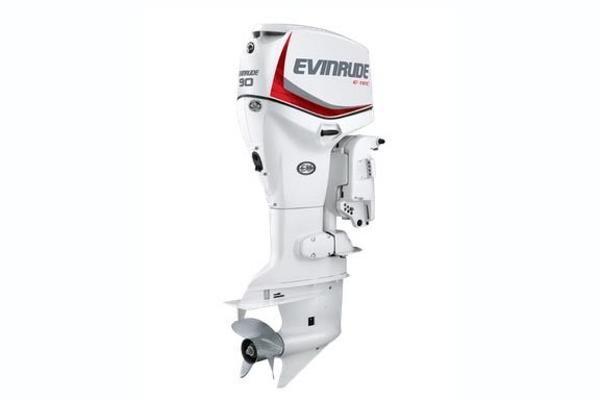 Evinrude E-tec 90 - main image