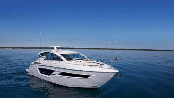 Boats For Sale - Apex Marine Sales