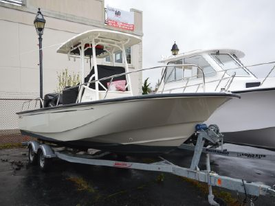 2019 Boston Whaler<span>210 Montauk</span>