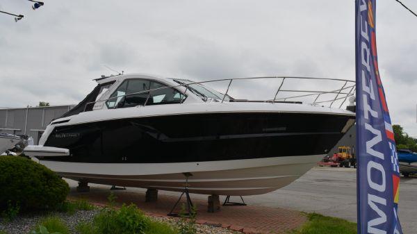 Monterey 360 Sport Coupe