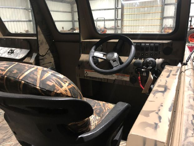 2019 SeaArk Predator 220 Hybrid Middletown, Pennsylvania