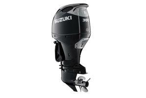 2021 Suzuki DF300B