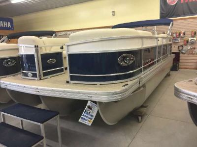 2018 Landau<span>Atlantis 200</span>