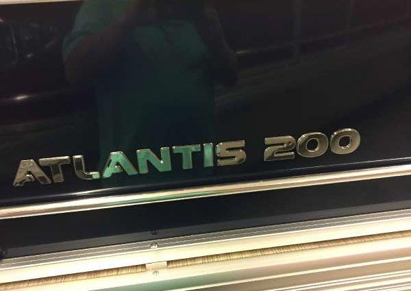 Landau Atlantis 200 image