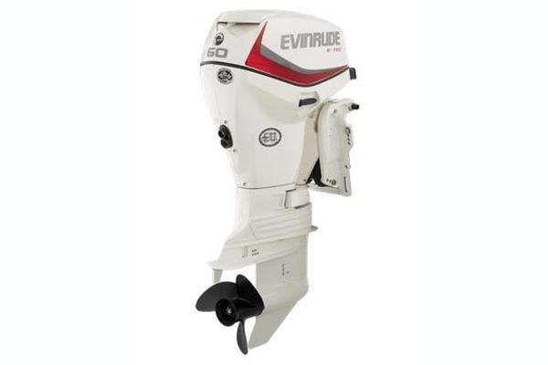 2018 Evinrude E-Tec 60 H O  60 HP - Dover Marine