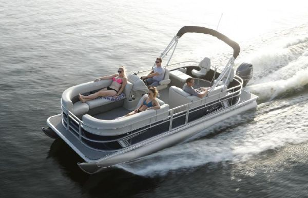2020 SunChaser Vista 20 Fish