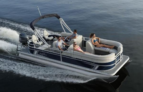 2021 SunChaser Vista 22 Fish