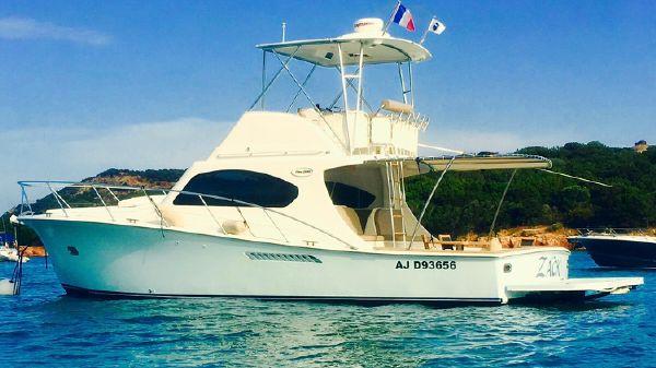Ocean Yachts 37 Billfish