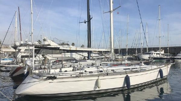 Swan Yachts for Sale - Approved Boats