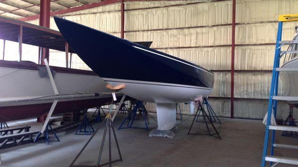 Leonardo Yachts Eagle 36