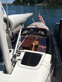 Leonardo Yachts Eagle 36 image
