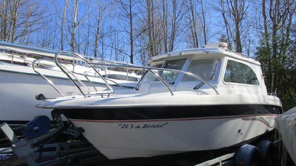 Finnmaster 6400 MC Cruiser