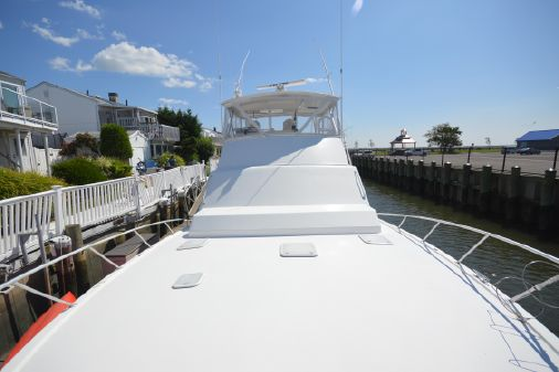 Post 50 Flybridge image
