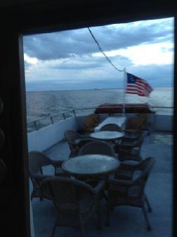 DMR Yachts Passenger image