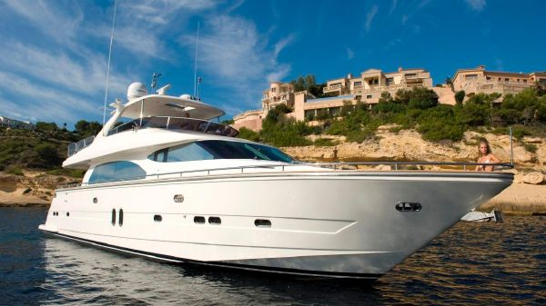 Horizon Elegance 78 New Line