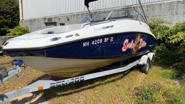 Sea-Doo Sport Boats 230 Challenger
