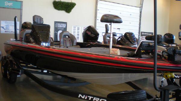 Nitro Z21 Elite