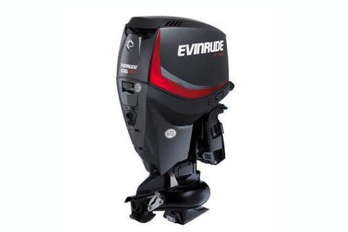 Evinrude E-tec 105 Jet image