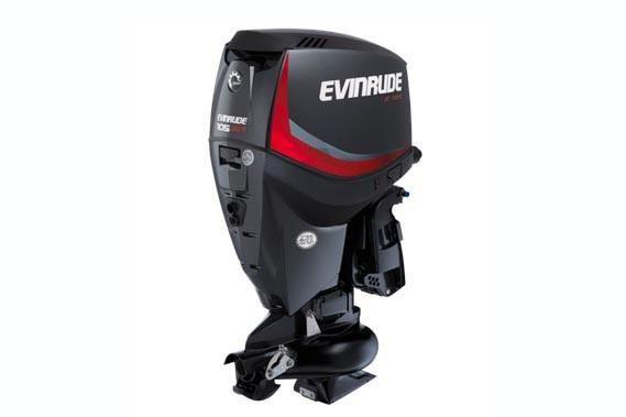 Evinrude E-tec 105 Jet - main image