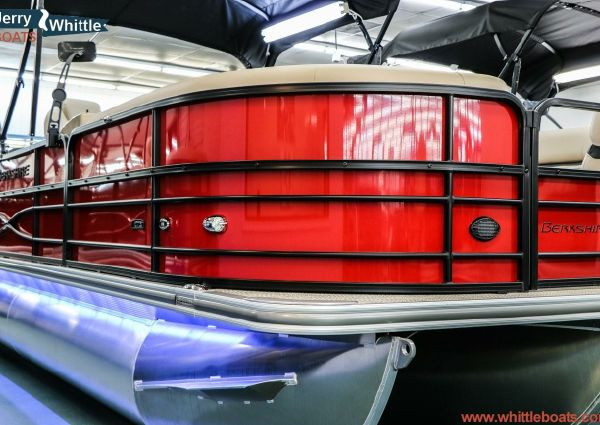 Berkshire 22CL Tri-Toon image