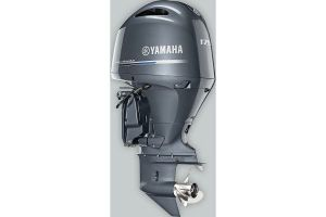 2021 Yamaha Outboards F175 In-Line 4