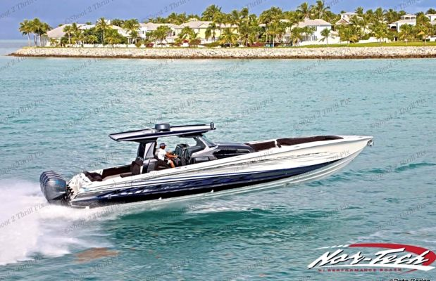 Nor-Tech 450 Sport - main image