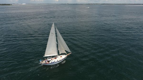Westsail 32 Cutter