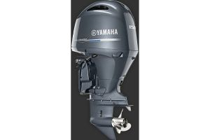2021 Yamaha Outboards F150 In-Line 4