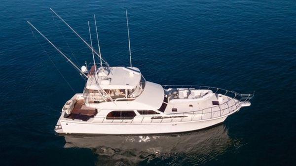 Mikelson 57 Sportfish